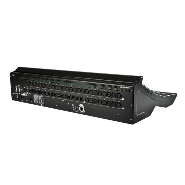 ALLEN & HEAT SQ-7 | Consola mixer digital de 48 canales