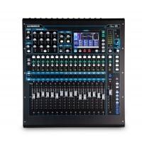 Allen & Heath QU-16C | Consola Mixer Digital 16 Canales
